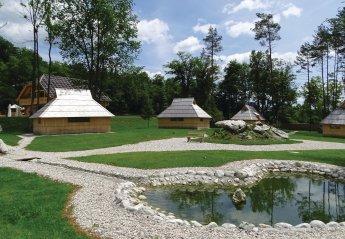 Villa in Godič, Slovenia