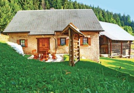 Villa in Radegunda, Slovenia: OLYMPUS DIGITAL CAMERA
