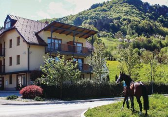 Apartment in Jagoče, Slovenia