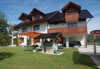 Apartment in Bled, Slovenia