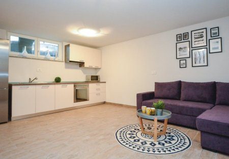 Apartment in Prade, Slovenia