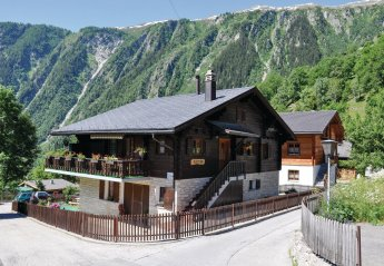 Apartment in Naters, Switzerland