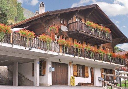 Apartment in Goms, Switzerland