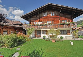 Apartment in Frutigen, Switzerland
