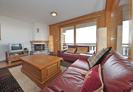 Apartment in Veysonnaz, Switzerland