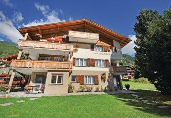 Apartment in Wiler (Lötschen), Switzerland