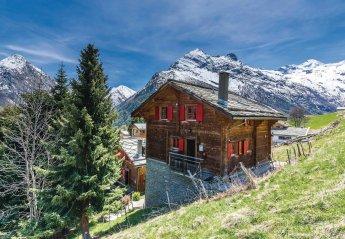 Villa in Saas-Fee, Switzerland
