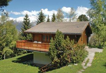 Villa in Bürchen, Switzerland