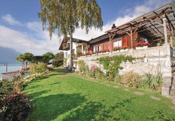 Apartment in Oberried am Brienzersee, Switzerland