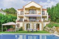 Villa in Benahavís, Spain