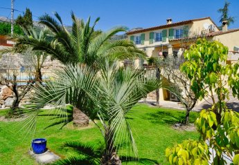 Villa in Sainte-Colombe, the South of France