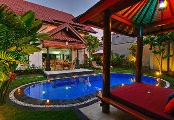 Villa in Seminyak, Bali