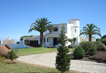 Villa in Salicos, Algarve