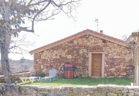 Villa in Tinieblas de la Sierra, Spain