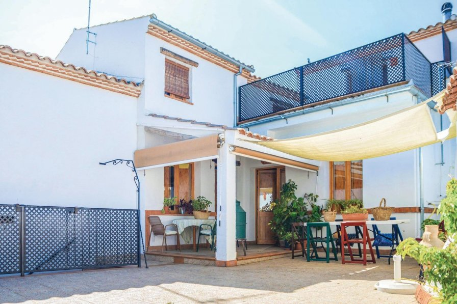 Villa to rent in villanueva del rey spain 218361 for Villanueva del rey