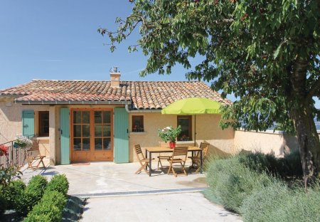 Villa in Sigoyer, the South of France