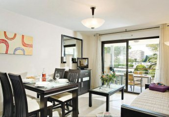 Apartment in Cannes Marina-La Roubine, the South of France