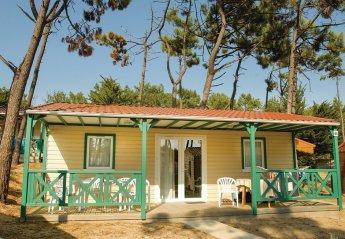 Villa in Saint-Hilaire-de-Riez, France: