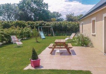 Villa in Colleville-sur-Mer, France