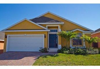 Villa in Vizcay, Florida