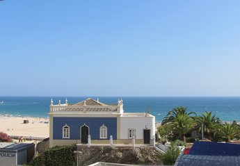 Apartment in Portugal, Praia da Rocha