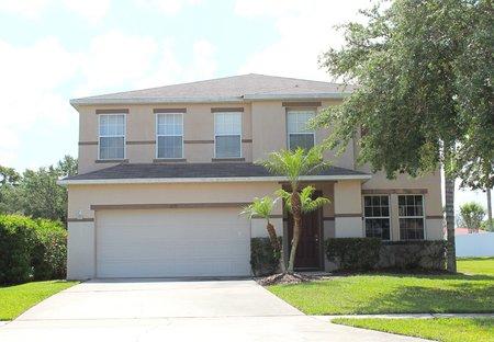 House in Remington, Florida