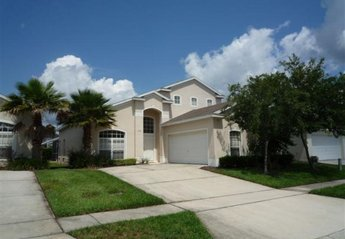 Villa in Hampton Lakes, Florida: Florida Vacation Villa