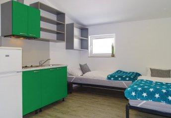 Studio Apartment in Vič, Slovenia