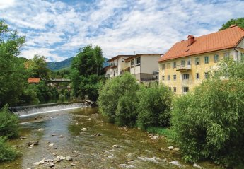 Apartment in Škofja Loka - mesto, Slovenia