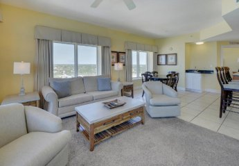 Apartment in Panama City Beach, Florida