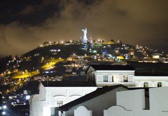 Villa in Ecuador, Colonial Quito