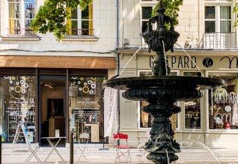 Apartment in Centre Ville-Fenet-Petit Puy, France
