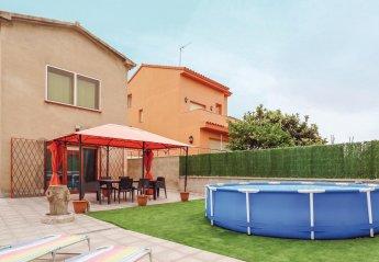 Villa in El Masnou, Spain