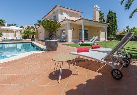 Villa in Birre, Lisbon Metropolitan Area