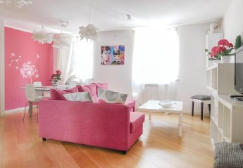 Apartment in Trieste, Italy