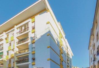 Apartment in Italy, Grado