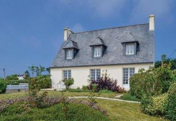 Villa in Plouguerneau, France