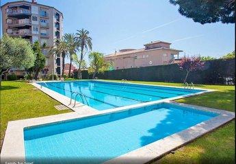 Apartment in Valldenguli, Spain
