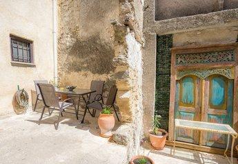 House in Rhodes Town, Rhodes