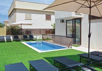 Villa in Son Serra de Marina, Majorca