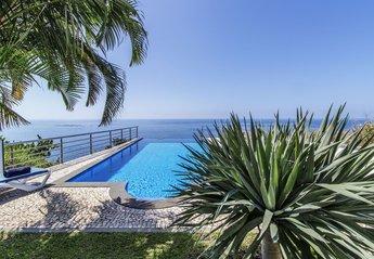 Villa in Maçapez, Madeira