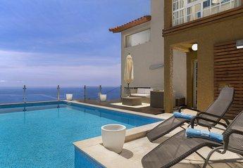 Villa in Lombo dos Reis, Madeira