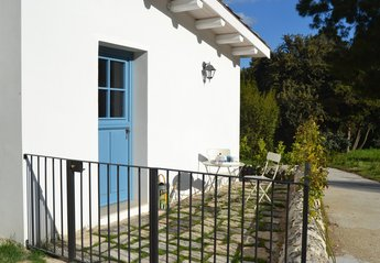 Country House in Monterosso Almo, Sicily