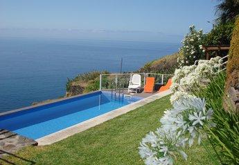 Villa in Lombo da Atouguia, Madeira