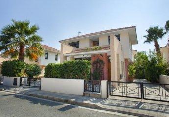 Villa in Pyla, Cyprus