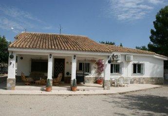 Villa in Spain, Ontinyent