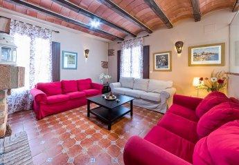 Villa in Zufre, Spain