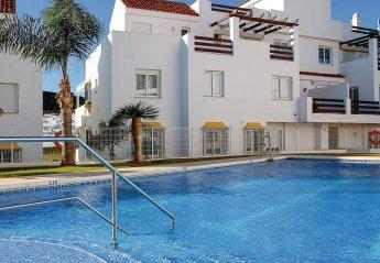Apartment in Valle Romano Golf & Resort, Spain