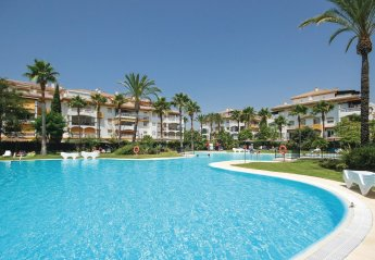 Apartment in Golf La Dama De Noche, Spain