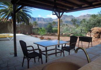 Apartment in El Valle, Gran Canaria